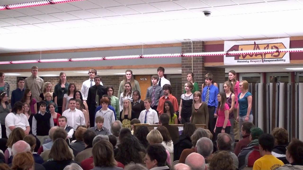 Pops Concert Spring 2009