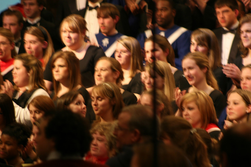 Christian College Chorale Festival