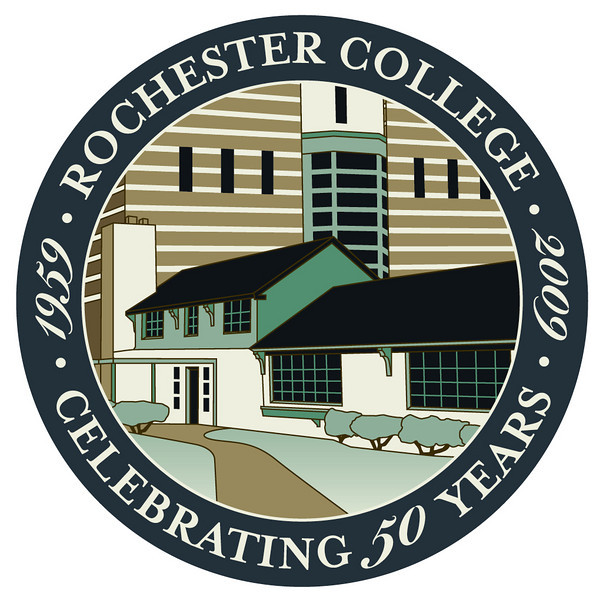 Disc Displayed in Downtown Rochester Hills - September 2008 and September 2009