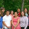 student development staff 2008