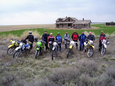 Chelan Rides 2008