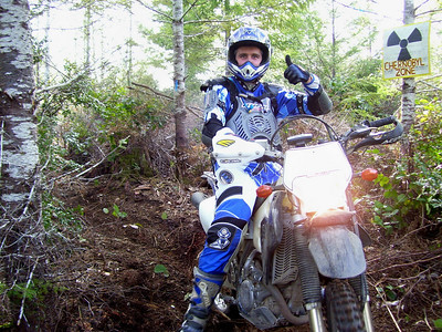 Chernobyl Trail Ride & Others