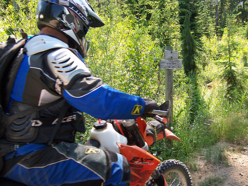 """Yazoo"" 276 Trail"