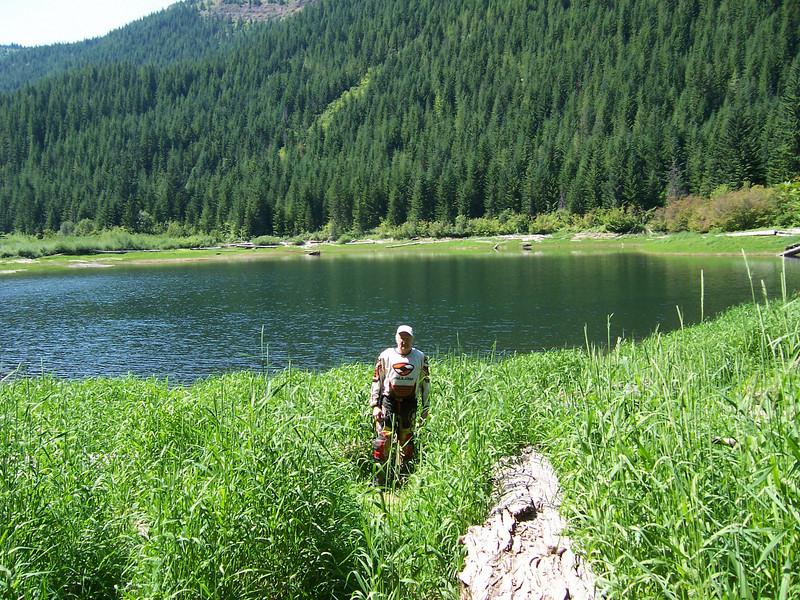Wobbly Lake