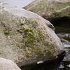 Greens on Rock