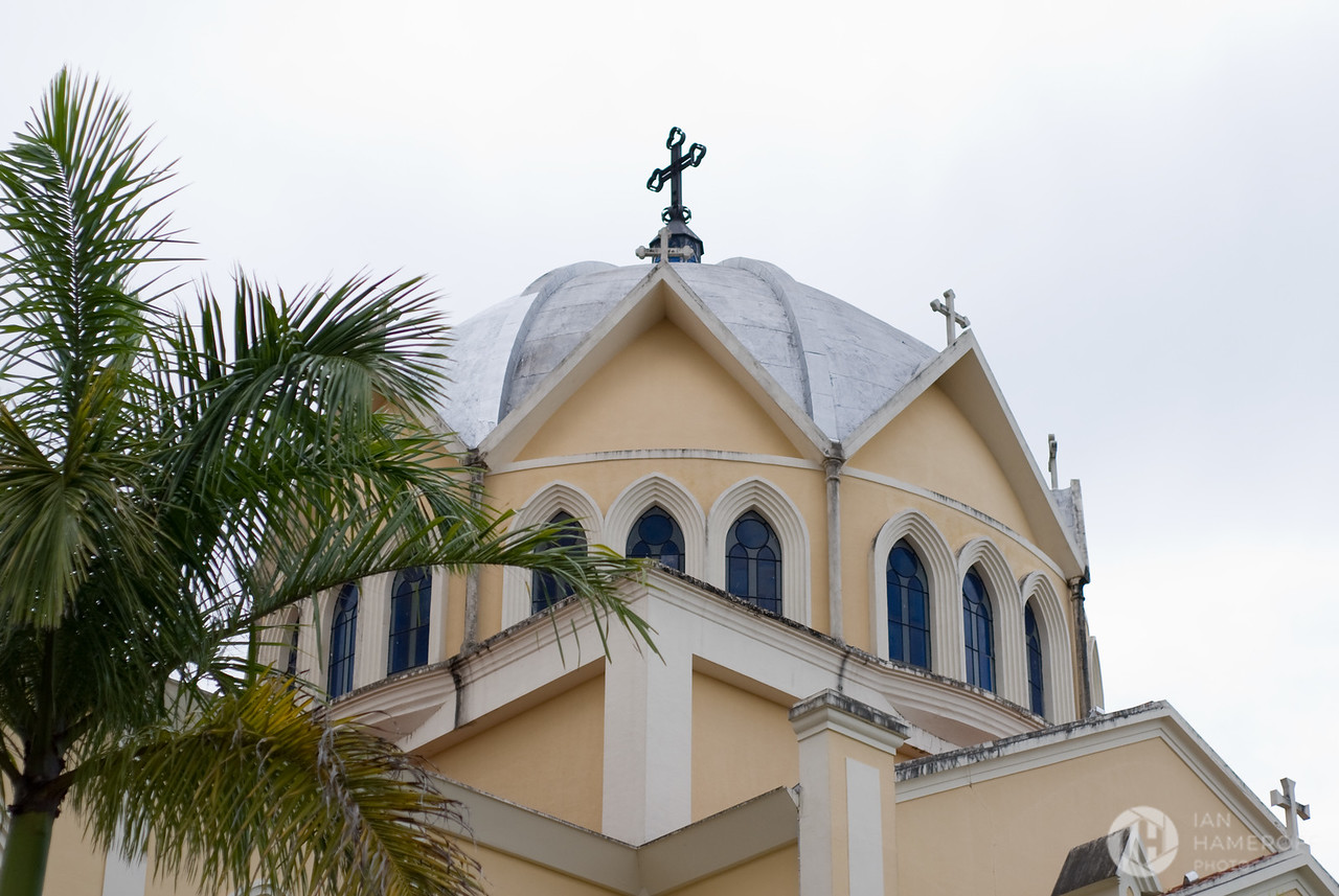 Passos Cathedral