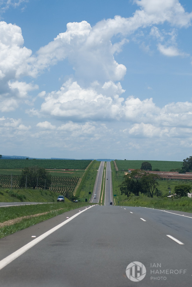 On the Road to Passos II