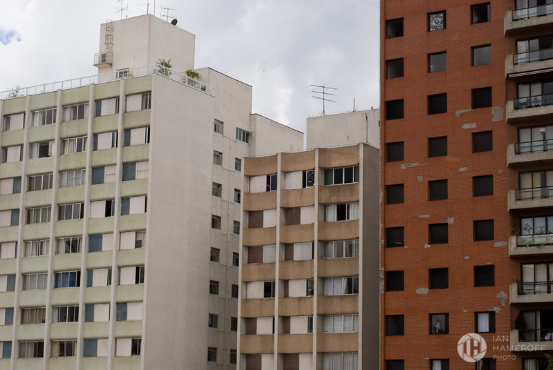Apartments of Vila Madalena, Redux II