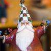 Wooden Claus