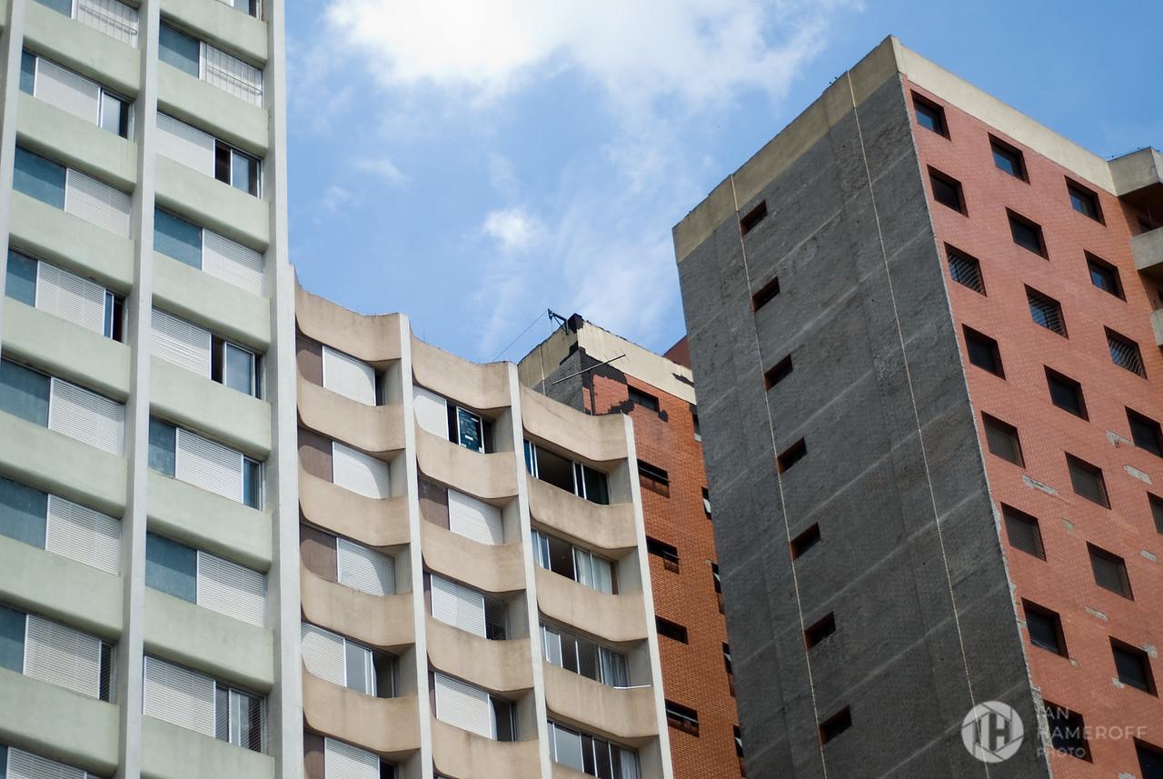 Apartments of Vila Madalena, Redux III