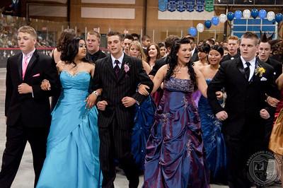 2009 - Prom