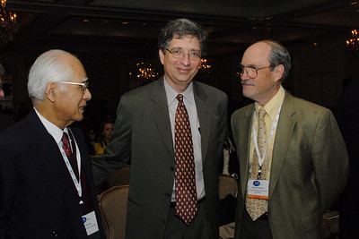 The American Society of International Law 103rd Annual Meeting - March, 2009