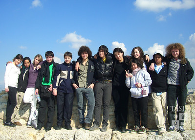 Greece - 9th Grade