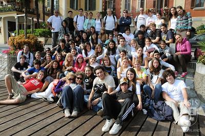 Grade 12 - San Salvatore