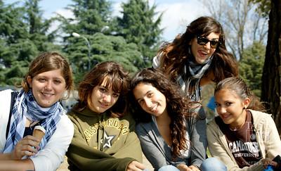 Grade 10 - Ascona