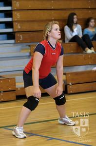 Girls Volleyball Tournament - TASIS