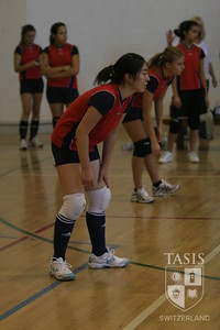 Girls Volleyball Tournament - TASIS