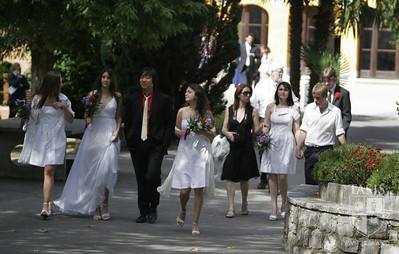 Graduation 2009