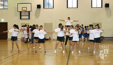 TASIS Boys Basketball Tournament (January 2009)