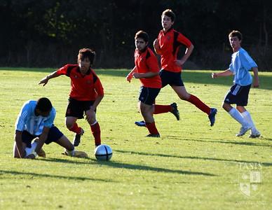 Sports Weekend at TASIS England