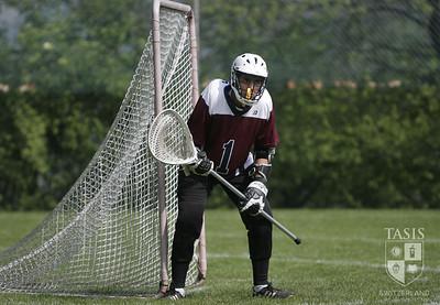 Lacrosse - April 2009