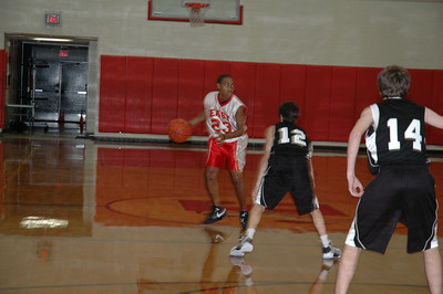 2008 - 8th Grade Boys Basketball January 22