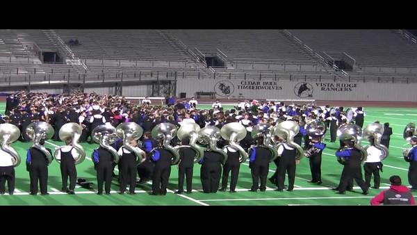 Georgetown Game (9/25/08) - Videos