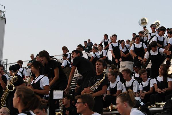 Georgetown Game (9/25/08)
