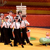 The cast of Busytown. (Photo Credit: Heather Hill)