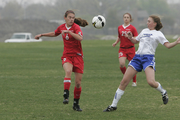 3-22-09 vs Sting West