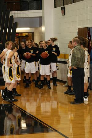 2008-12-03 Varsity vs Butler