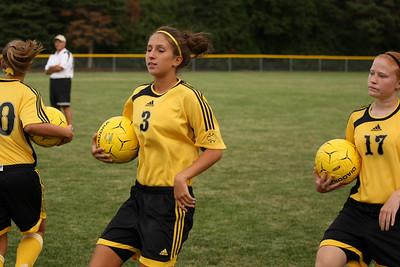 2008-08-25 Varsity vs Troy