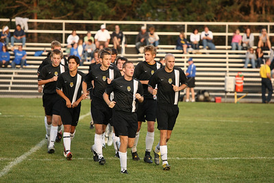 2008-09-27 Varsity vs Springboro
