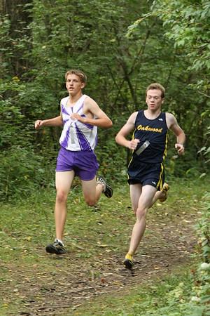 2008-09-09 Boys CC at Bellbrook