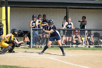 2009-05-05 Varsity vs Fairmont