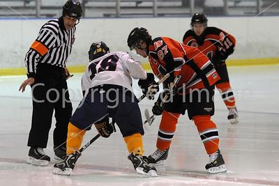 1-22-09 WJB vs Fort Erie