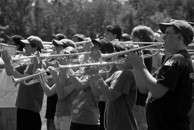 Band Camp 2008