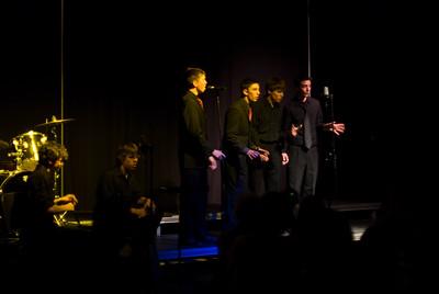 Prism Concert Saturday