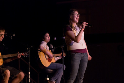 2009 Winter Coffee House