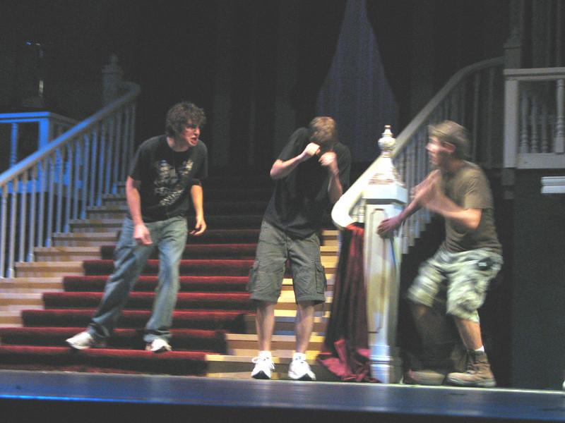 Rehearsal 007