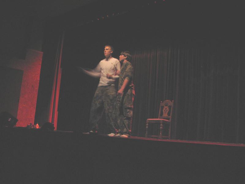Rehearsal 071