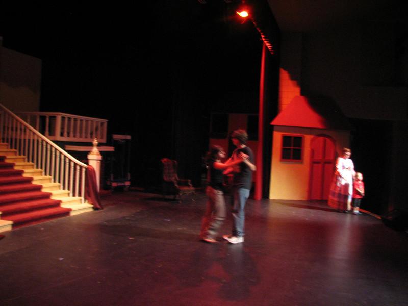 Rehearsal 175