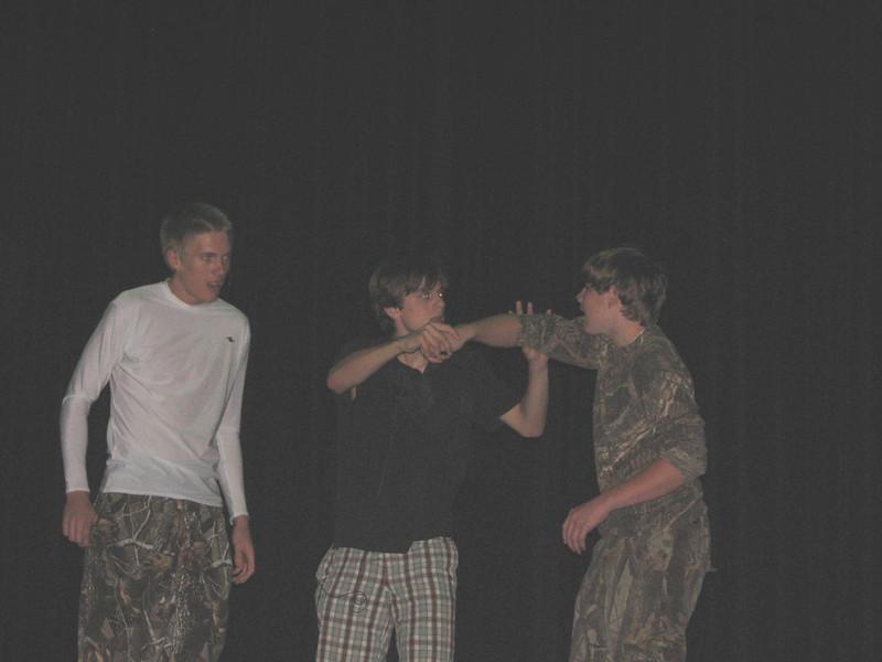 Rehearsal 165