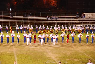Salem Band Show