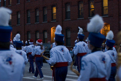 Holiday Parade - Manchester