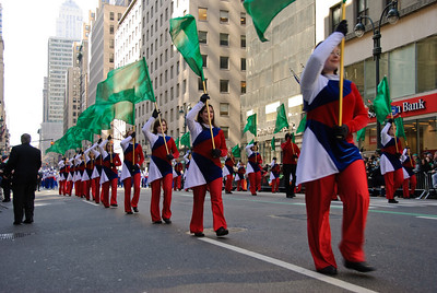 St. Patrick's Day in NYC - Day 2