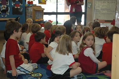 PreSchool Mystery Reader