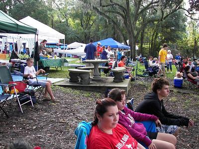 First Coast Head Race, Jacksonville...October 11, 2008