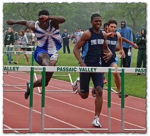 Conference Track Championships
