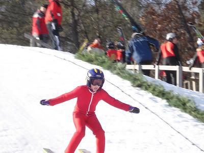Tri-Norse Ski Club:  Wisconsin Rapids, WI - February 15, 2009